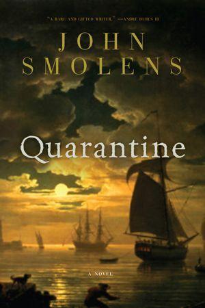 quarantine book 2 summary