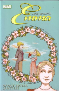 emma graphic novel