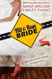 hit run bride