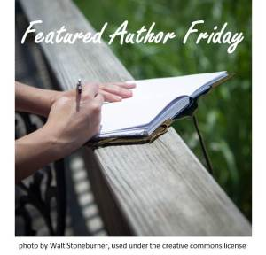 featured author friday