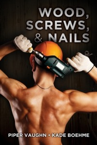 wood screws nails