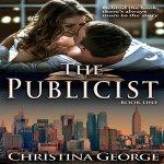 Audiobook The Publicist