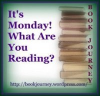 it's monday what are you reading