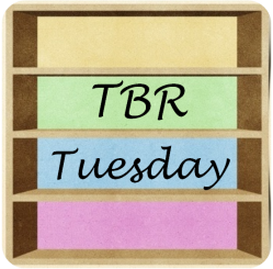 TBR Tuesday