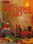 aww birthday cake book