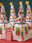 AWW castle cake
