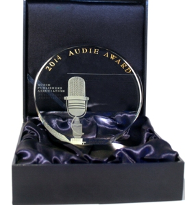 audie-award