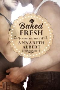 baked fresh