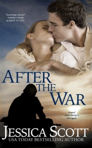 after the war