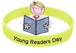 young readers appreciation day