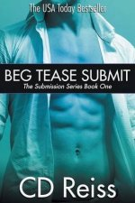 beg tease submit