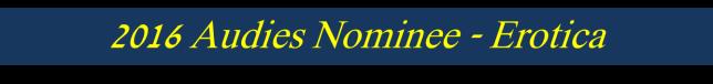Erotica nominees banner
